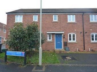 Leconfield Drive Kingsway, Quedgeley, Gloucester Gl2