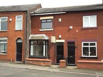 Lever Street, Radcliffe, Manchester M26