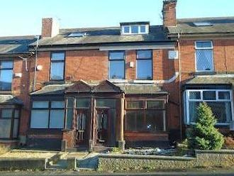 Outwood Road, Radcliffe M26 - Terrace