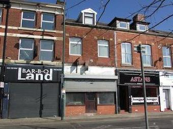 Stand Lane, Radcliffe, Manchester M26
