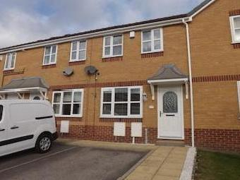 Barberry Way, Ravenfield, Rotherham S65