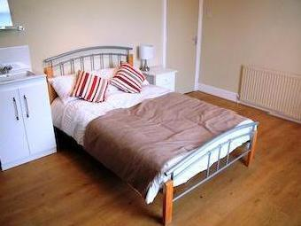 House to rent, Reading Rg30 - Garden