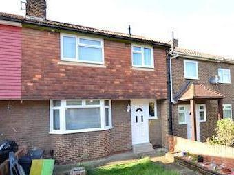 St. Williams Way, Rochester, Kent Me1