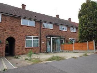 Lewes Road, Harold Hill Rm3 - Garden