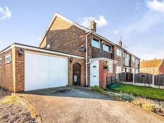 Hounsfield Road, Rotherham S65