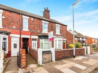Lister Street, Clifton, Rotherham S65