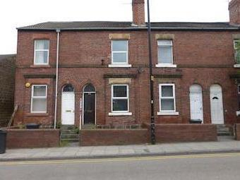 Wellgate, Rotherham S60 - Freehold