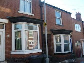 Albion Road, Rotherham S60 - Modern