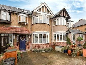 Dartmouth Road, Ruislip, Middlesex Ha4