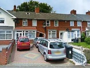 Jephcott Road, Birmingham, West Midlands B8