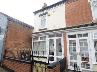 Bennetts Road, Washwood Heath, Birmingham B8