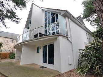 Flat, Red Sails, 61 Panorama Road, Poole Bh13