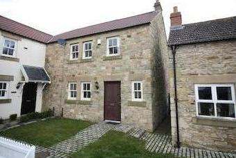 Penny Lane, Satley, Bishop Auckland Dl13