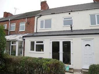 Station Road, Selston Ng16 - Garden