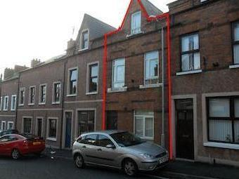 Broom Street, Belfast Bt13