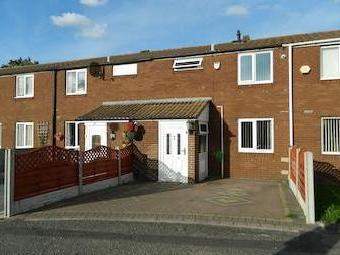 Woodstile Way, Shard End, Birmingham B34