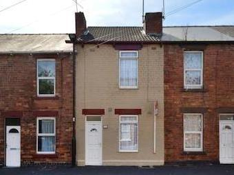 Robey Street, Sheffield, South Yorkshire S4