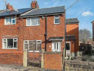 Cobden View Road, Sheffield, S10