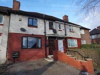 Southey Hall Drive, Longley, Sheffield S5