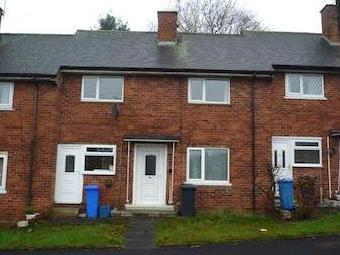 Boland Road, Lowedges, Sheffield S8