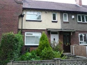 Southey Hall Drive, Sheffield S5