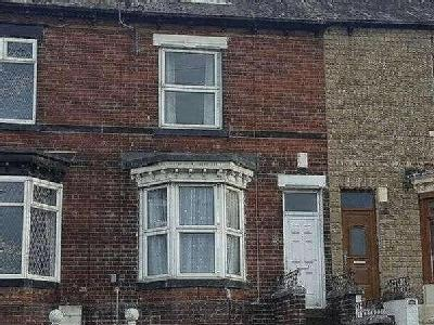 Chesterfield Road, Sheffield, S8