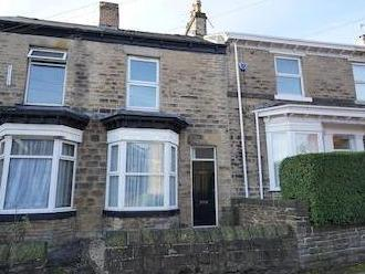 Springvale Road, Crookes, Sheffield S10