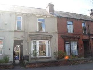 Cammell Road, Sheffield S5 - Auction