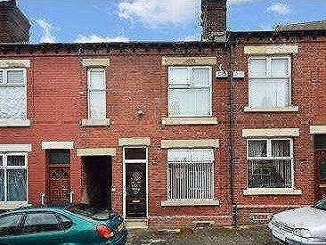 Sturton Road, Sheffield, South Yorkshire, S4