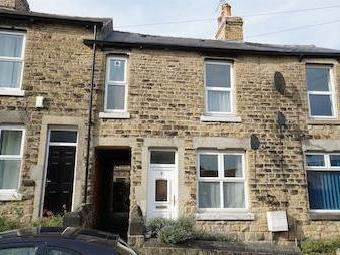 Duncan Road, Crookes, Sheffield S10