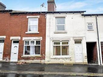 Gray Street, Sheffield S3 - Listed
