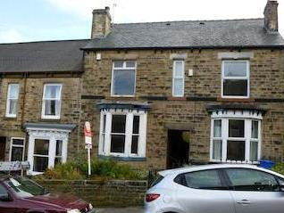 Springvale Road, Crookes, Sheffield, South Yorkshire S10