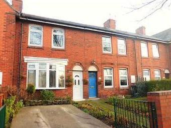 Foxglove Road, Sheffield S5 - Modern