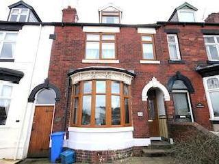 Chesterfield Road, Sheffield S8