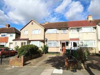 Chester Road, Sidcup, Kent Da15