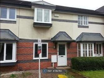 Orkney Close, Derby De24 - Modern