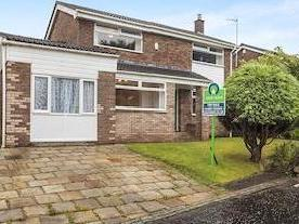 Earlswood, Skelmersdale Wn8 - Listed