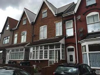 Charles Road, Small Heath, Birmingham B10