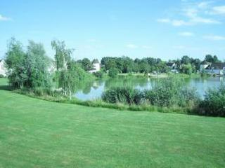 Isis Lake, Spine Road, South Cerney, Cirencester Gl7
