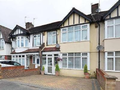 Grange Road, South Croydon, Surrey, Cr2