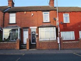 Barnsley Road, South Elmsall, Pontefract Wf9
