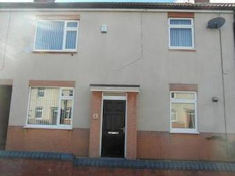 Walnut Street, South Elmsall, Pontefract Wf9