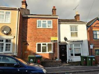 Forster Road, Southampton So14