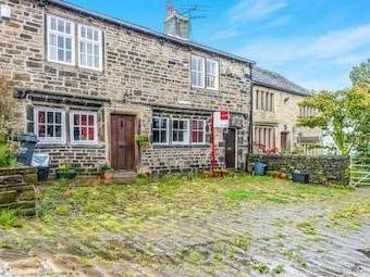 Royd Towngate, Sowerby, West Yorkshire Hx6