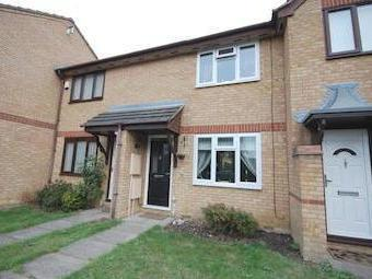 Blacksmith Close, Springfield, Chelmsford Cm1