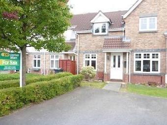 Lodwick Rise, St. Mellons, Cardiff Cf3
