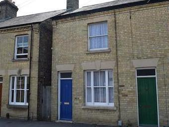 Church Street, Stanground, Peterborough Pe2