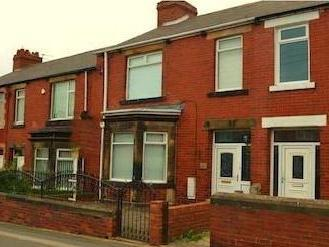 Tyne Road, Stanley Dh9 - Cottage