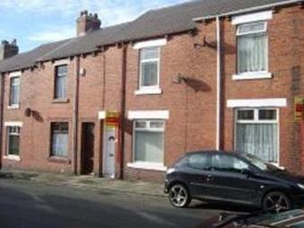 Palmer Street, South Moor, Stanley Dh9