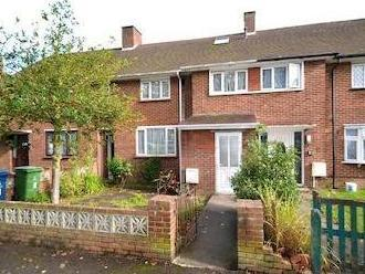 Sitwell Grove, Stanmore, Ha7